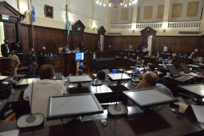 Senado Mendoza