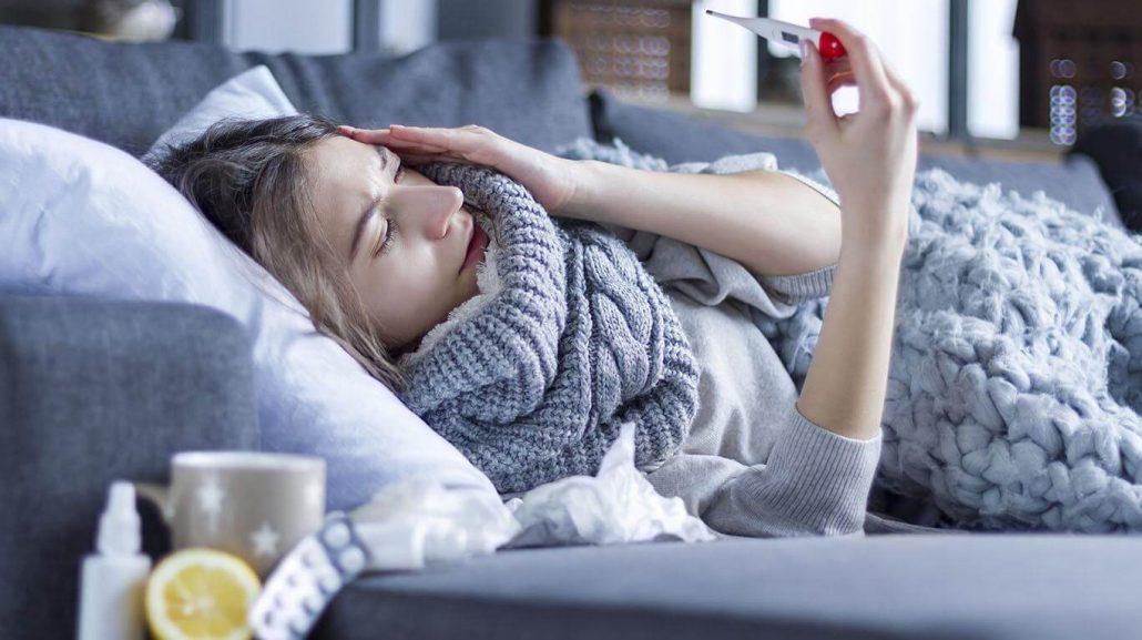 Diario del Oeste | Gripe, resfrío y bronquiolitis, cómo prevenir ...